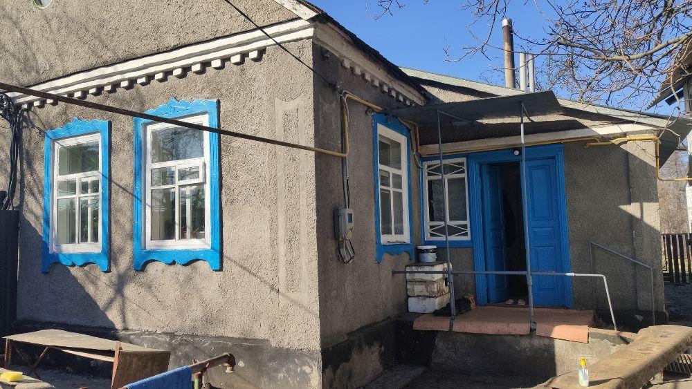 Продам ? пол дома, г. Киев                               в р-не Бортничи                                 фото