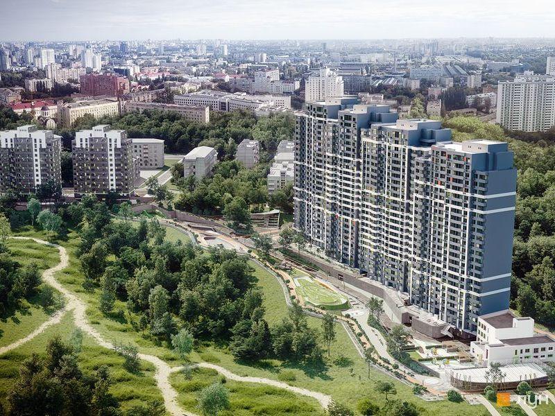 Продам ? 2 к, г. Киев                               в р-не Лукьяновка возле м. <strong>Дорогожичи</strong>                                  фото