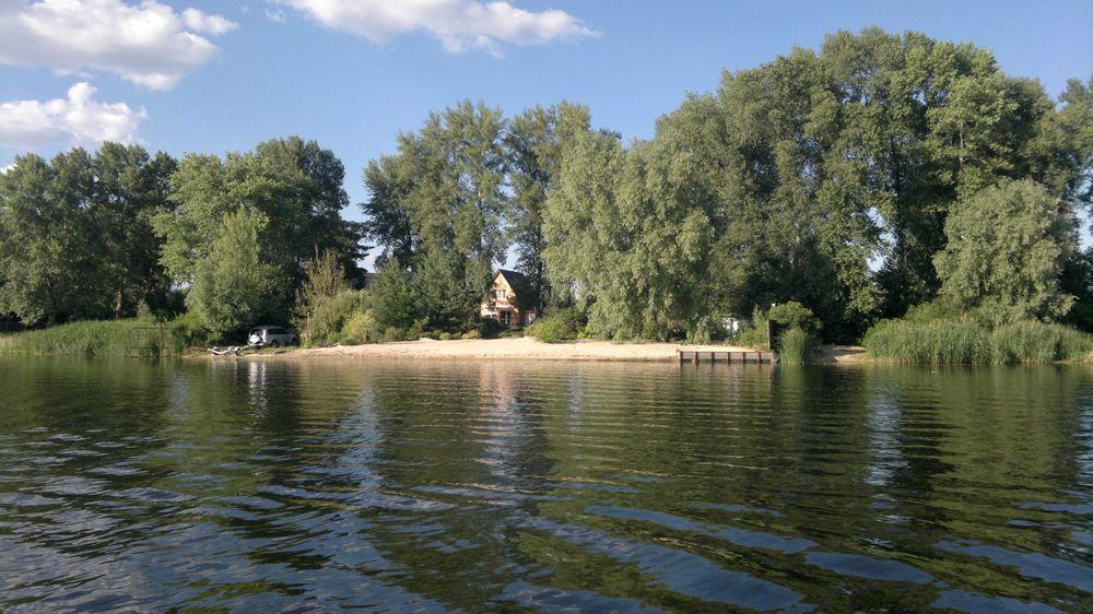 Сдам долгосрочно дом, г. Киев                               в р-не Осокорки                                 фото