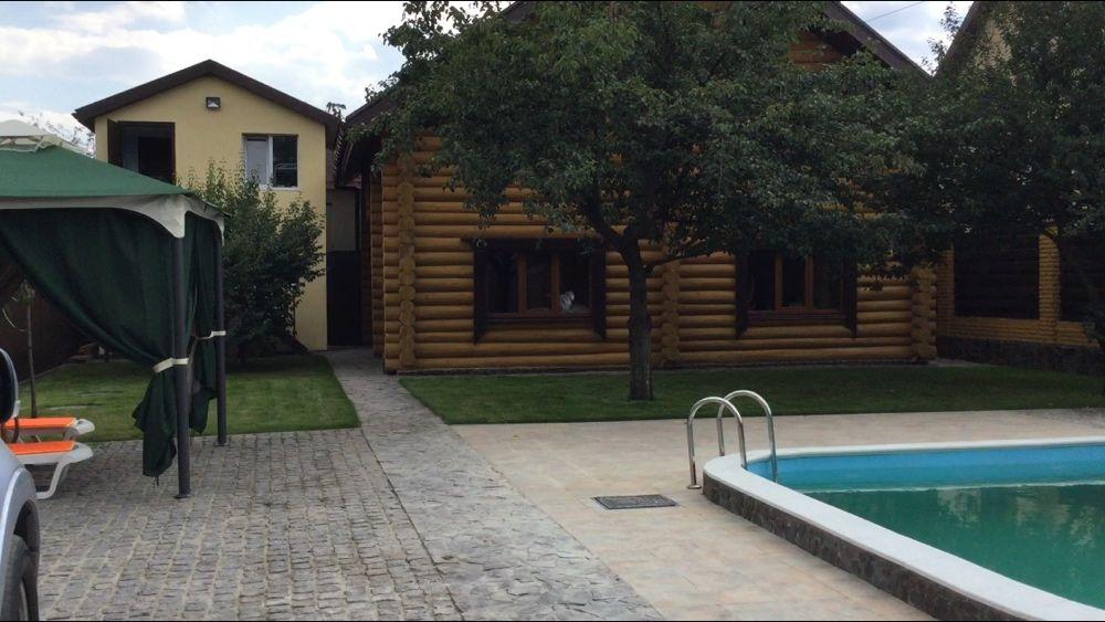 Сдам долгосрочно дом, г. Киев                               в р-не Осокорки возле м. <strong>Осокорки</strong>                                  фото