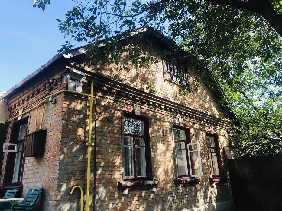 Сдам долгосрочно дом, г. Киев                               в р-не Куреневка                                 фото