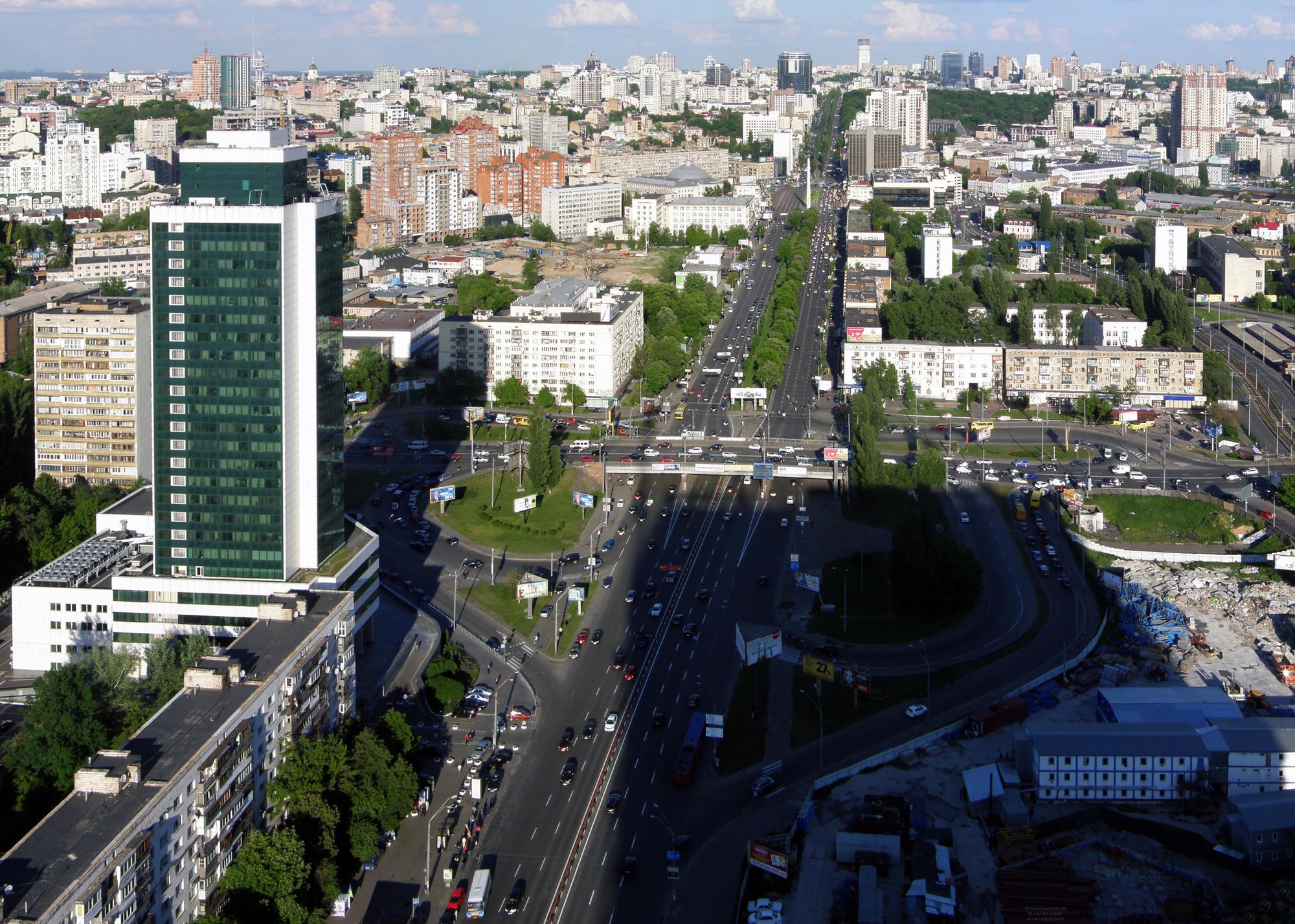 Сдам долгосрочно 2 к, г. Киев                               в р-не Шулявка возле м. <strong>Политехнический институт</strong>                                  фото