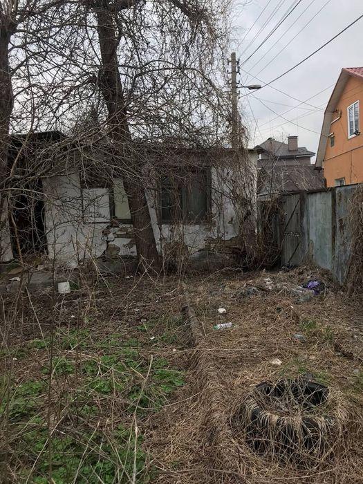 Продам ? пол дома, г. Киев                               в р-не Соломенка                                 фото