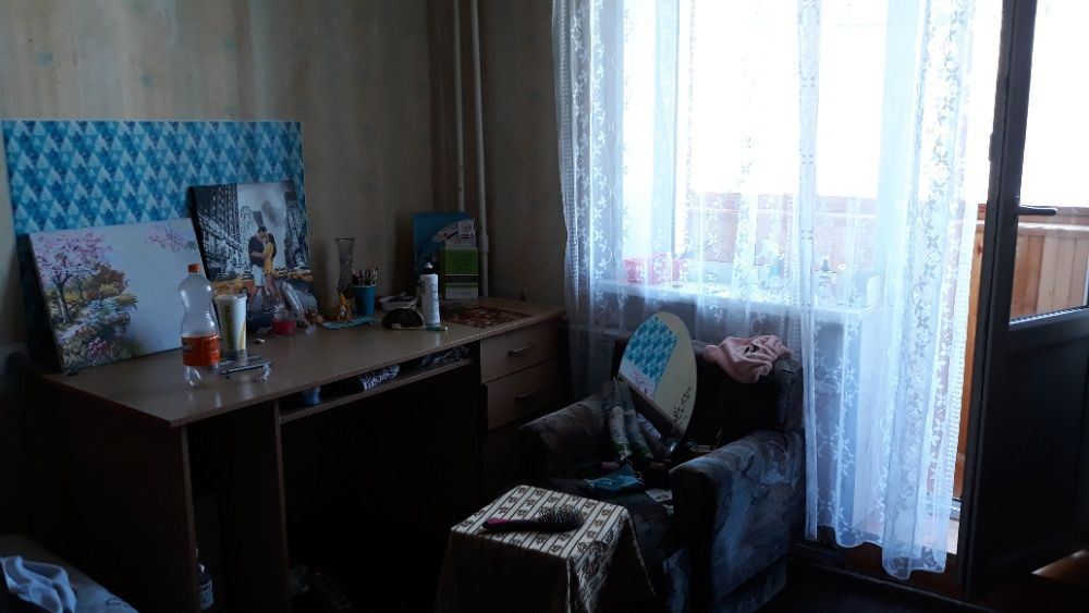 Сдам долгосрочно комната, г. Киев                               в р-не Оболонь возле м. <strong>Минская</strong>                                  фото