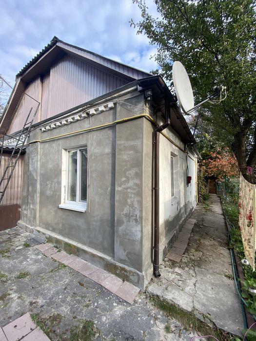 Продам ? пол дома, г. Киев                               в р-не Караваевы дачи                                 фото