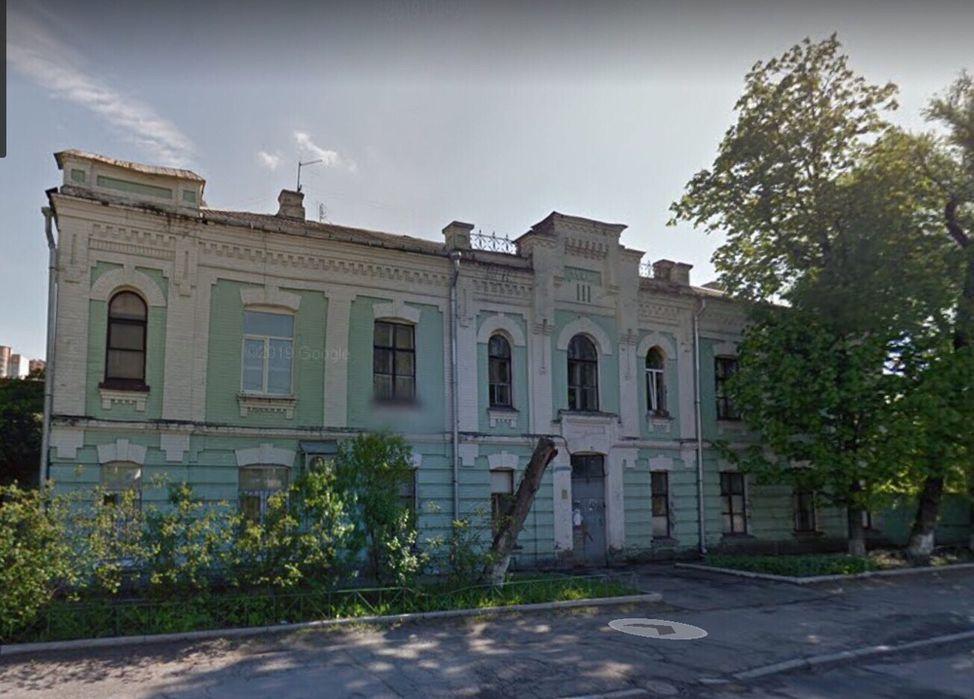 Продам ? 2 к, г. Киев                               в р-не Печерск возле м. <strong>Лыбедская</strong>                                  фото