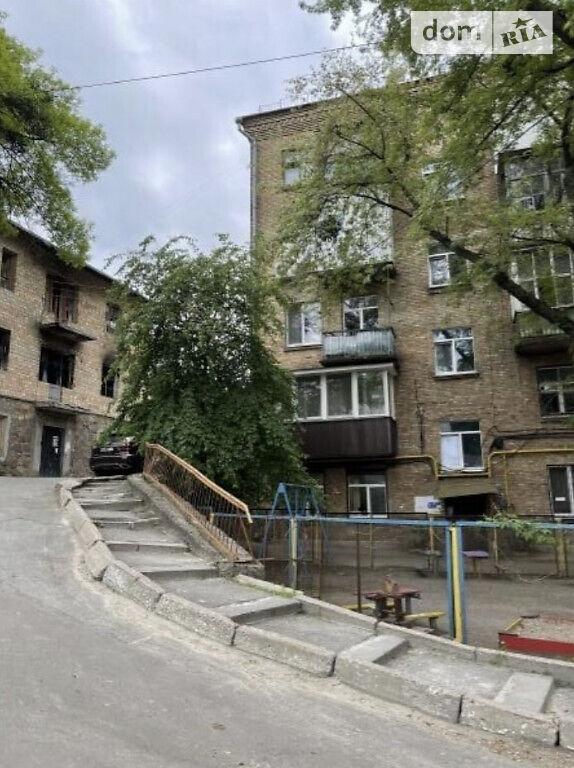 Продам ? 4 к, г. Киев                               в р-не Печерск возле м. <strong>Дворец Украина</strong>                                  фото