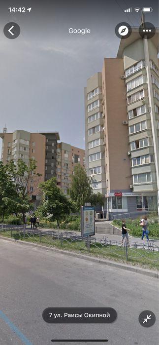 Продам ? 4 к, г. Киев                               в р-не Левобережный возле м. <strong>Левобережная</strong>                                  фото