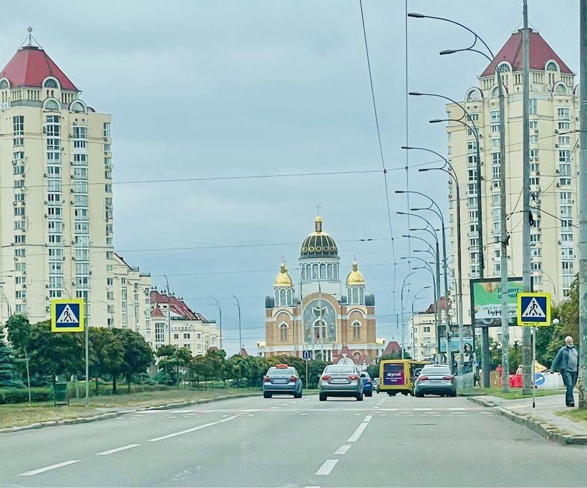 Продам ? 3 к, г. Киев                               в р-не Оболонь возле м. <strong>Минская</strong>                                  фото