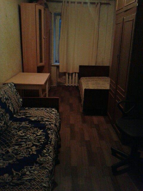 Сдам долгосрочно комната, г. Киев                               в р-не Нивки                                 фото