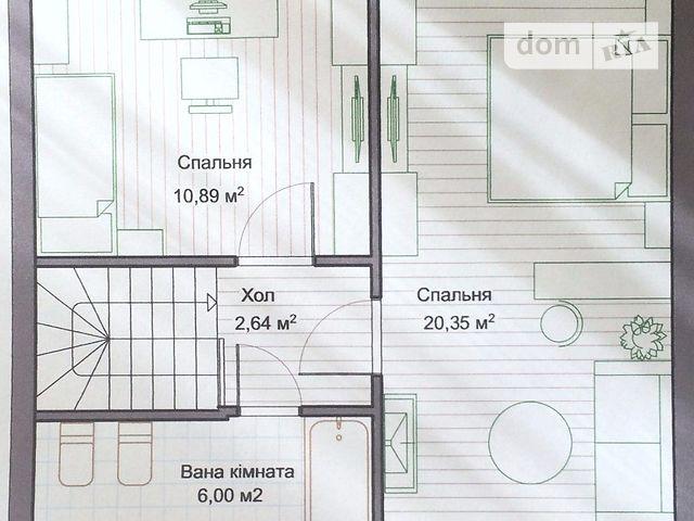 Продам ? пол дома, г. Киев                               в р-не Троещина                                 фото