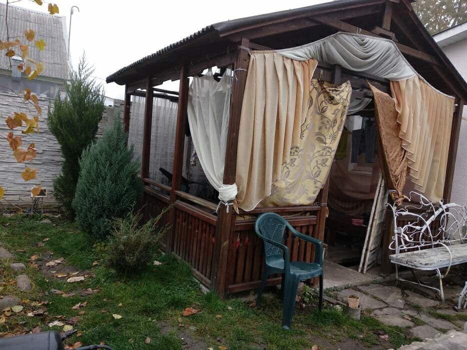 Продам ? пол дома, г. Киев                               в р-не Беличи                                 фото
