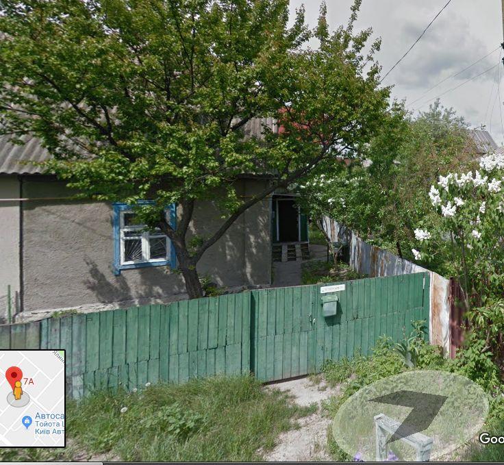 Продам ? пол дома, г. Киев                               в р-не Харьковский возле м. <strong>Бориспольская</strong>                                  фото