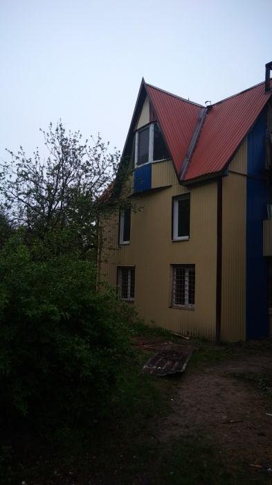 Сдам долгосрочно пол дома, г. Киев                               в р-не Беличи возле м. <strong>Академгородок</strong>                                  фото