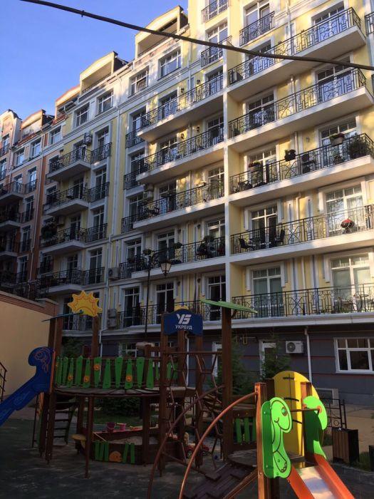 Сдам долгосрочно 2 к, г. Киев                               в р-не Подол возле м. <strong>Контрактовая площадь</strong>                                  фото