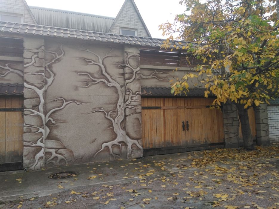 Сдам долгосрочно пол дома, г. Киев                               в р-не Демеевка                                 фото