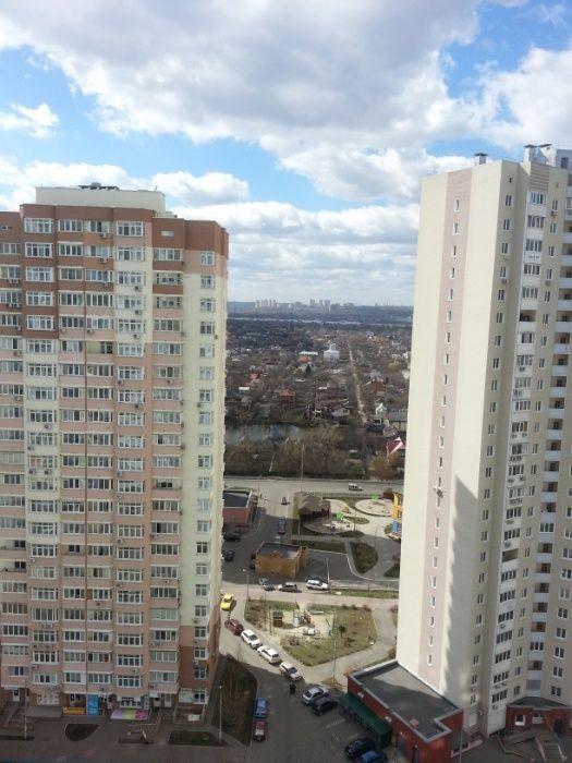 Продам ? 4 к, г. Киев                               в р-не Осокорки возле м. <strong>Осокорки</strong>                                  фото