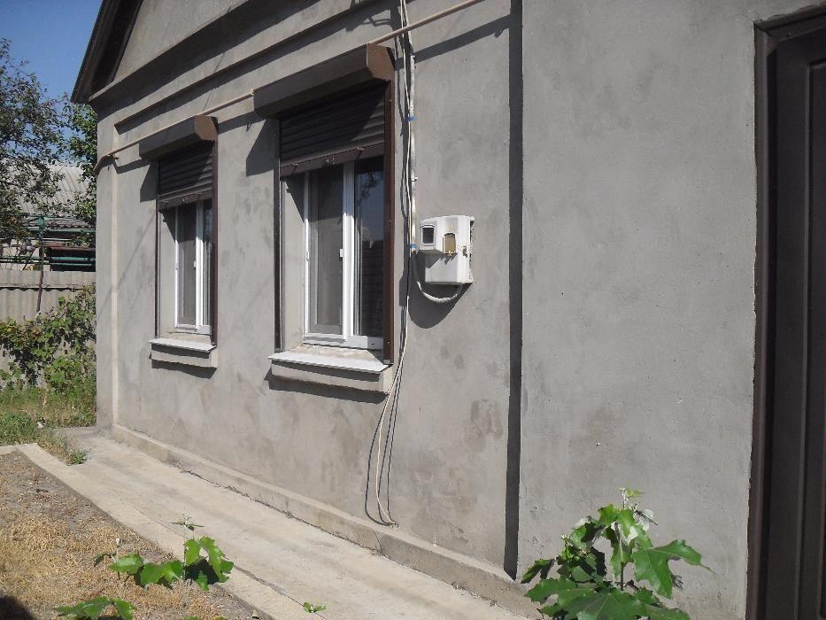 Продам ? пол дома, г. Одесса                               в р-не Лузановка                                фото