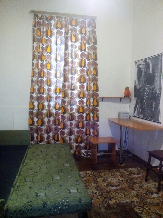 Сдам долгосрочно пол дома, г. Одесса                               в р-не Ближние Мельницы                                фото