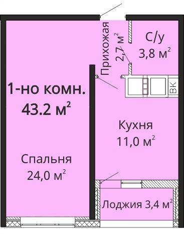 Продам ? 1 к, г. Одесса                               в р-не Вузовский                                фото