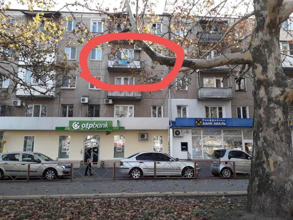 Продам ? 1 к, г. Одесса                               в р-не Черемушки                                фото