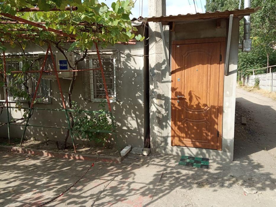 Сдам долгосрочно дом, г. Одесса                               в р-не Лузановка                                фото
