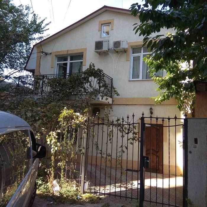 Продам ? дом, г. Одесса                               в р-не Аркадия                                фото