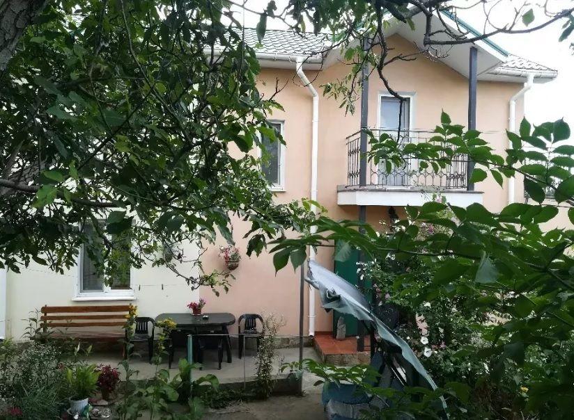 Сдам долгосрочно дом, г. Одесса                               в р-не Крыжановка                                фото