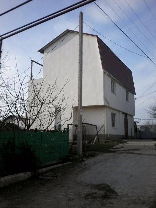 Продам ? дом, г. Одесса                               в р-не Поселок Котовского                                фото