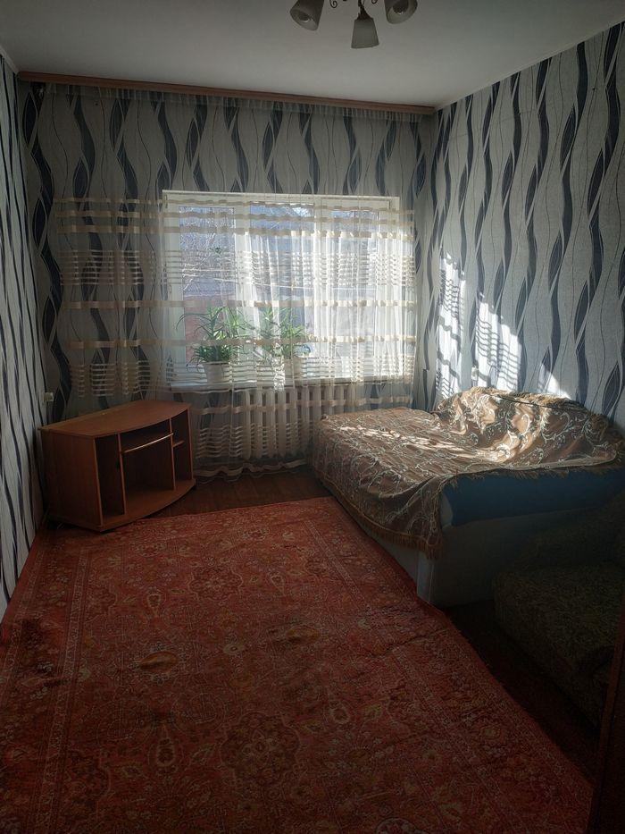 Сдам долгосрочно пол дома, г. Одесса                               в р-не Поселок Котовского                                фото