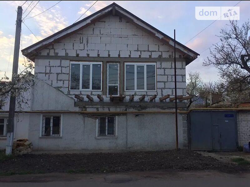 Продам ? пол дома, г. Одесса                               в р-не Вузовский                                фото