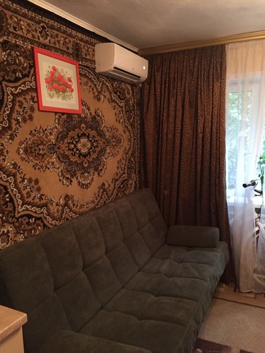 Продам ? комната, г. Одесса                               в р-не Чубаевка                                фото