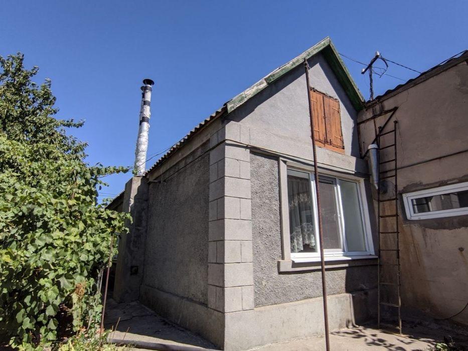 Сдам долгосрочно дом, г. Одесса                               в р-не Поселок Котовского                                фото