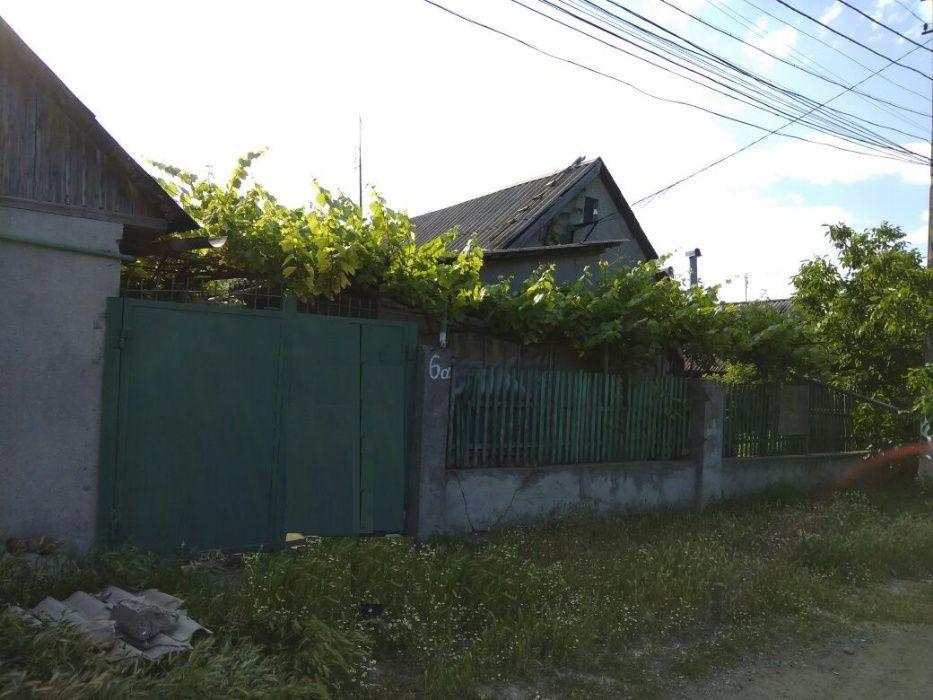 Продам ? дом, г. Одесса                               в р-не Слободка                                фото