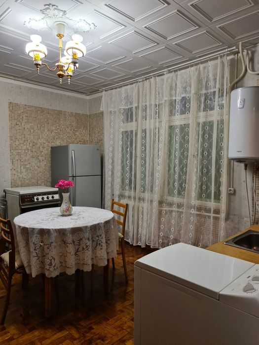 Сдам долгосрочно пол дома, г. Одесса                               в р-не Большой Фонтан                                фото