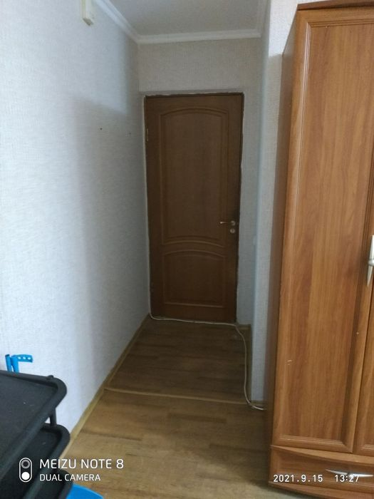 Продам ? гостинка, г. Одесса                               в р-не Поселок Котовского                                фото